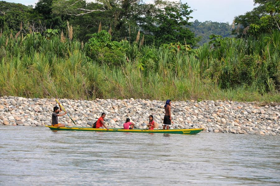 rios ecuador rafting kayaking tours in ecuador amazon and tena