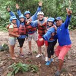 River-rafting-experience
